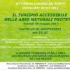 Turismo accessibile nelle aree naturali protette