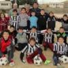 Nuovo premio alla Scuola Calcio Cds Partanna