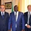 La Costa d'Avorio attratta dalle eccellenze della pesca siciliana