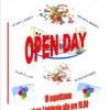 Si è concluso l'Open Day