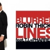 ROBIN THICKE ft. T.I. & Pharrell - Blurred lines