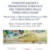 """Comunicazione e promozione turistica del territorio nella """"Terra degli Elimi"""""""