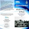 """Premio Nazionale  di Poesia """"Himera"""", Prima Edizione"""