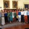 La promozione in B2 della pallavolo Castelvetrano. Incontro con il sindaco per festeggiare