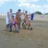 Mare libero per i disabili