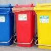 Raccolta differenziata di rifiuti: primi dati incoraggianti sulla differenziata