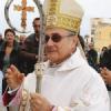 Domani il vescovo celebra il Corpus Domini nella chiesa di Sant'Antonio di Padova