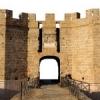 Un giorno al Castello a Mare di Palermo