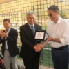 """In campo gli esordienti 2000 e 2001 ei pulcini 2002 al """"1°Trofeo Internazionale Sicilia Terra del Sole – """"1° Memorial Luca Marini"""""""