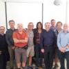 """Vacanza """"sociale"""" per otto professionisti olandesi che sono ospiti della Fondazione """"San Vito"""", danno aiuto alle mense e visitano beni confiscati"""