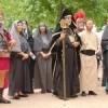 Cianciana - La Settimana  Santa in trasferta in Francia